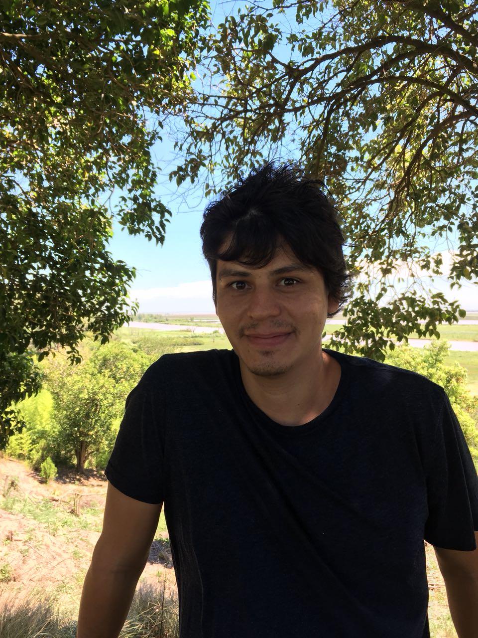 Jorge Tarantino
