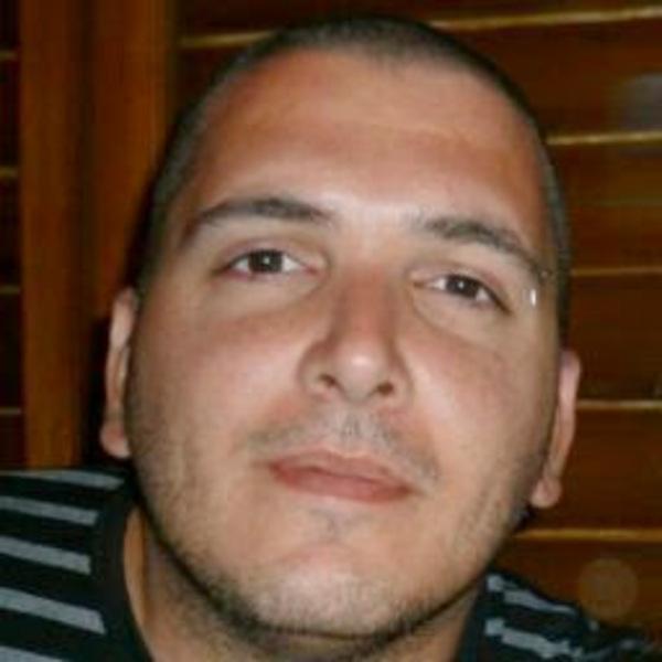 Nicolas Davel