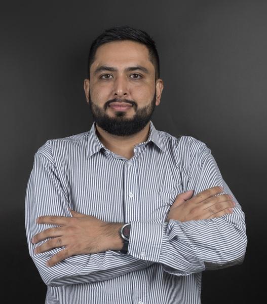 Esteban Ramirez