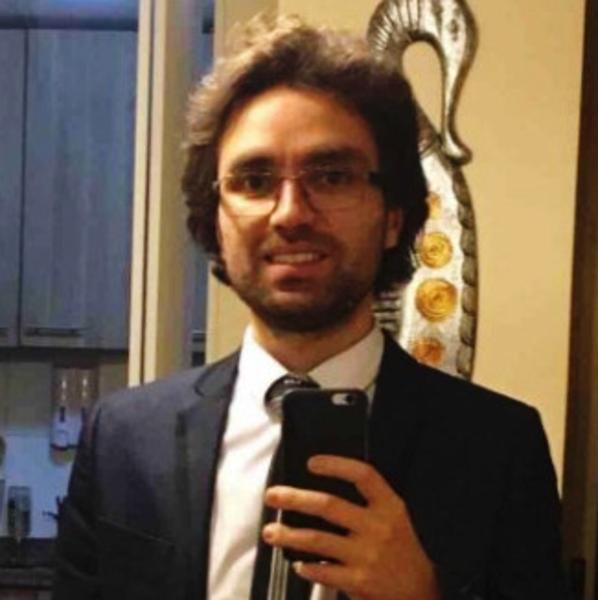 Ismael Leiva