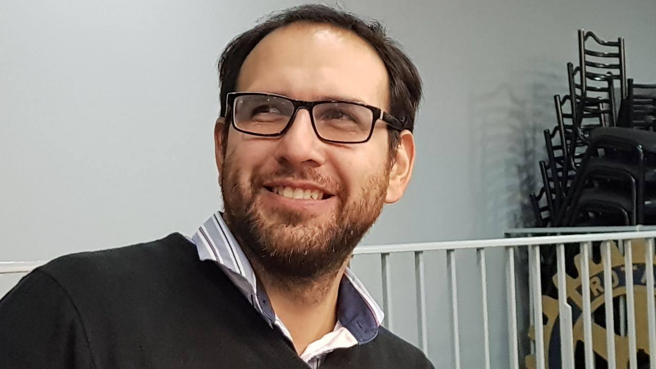 Cristian Daniel Gonzalez