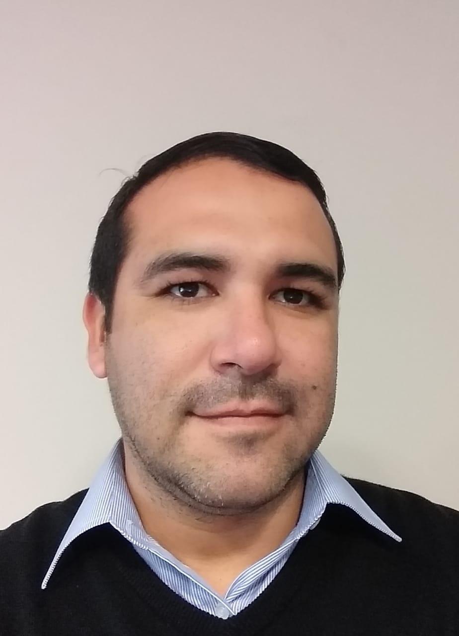 Jose Manuel Espindola